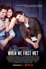 when we first