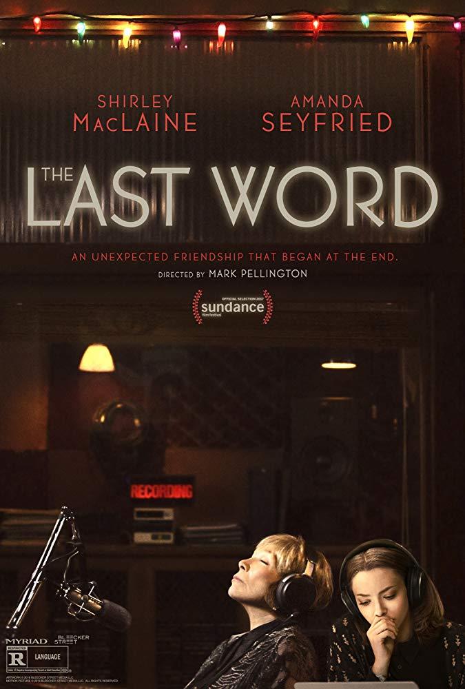 the llst word